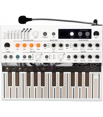 Arturia Microfreak Vocoder Edition Keyboard Synthesizer