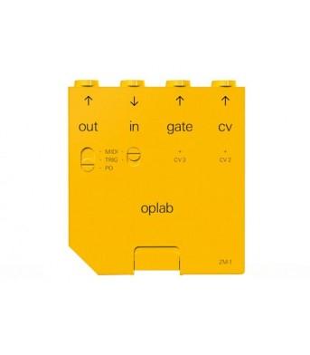 Teenage Engineering OPlab Module ZM 1