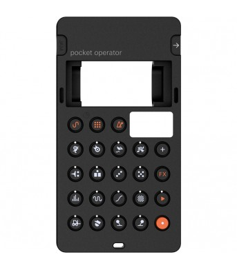 Teenage Engineering CA-16 PO-16 factory CASE