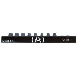 Arturia MiniLab MkII Black Edition (Limited)