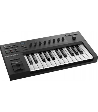 Native Instruments Kontrol A25