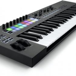 Novation Launchkey 49 MK3 USB MIDI Keyboard Controller