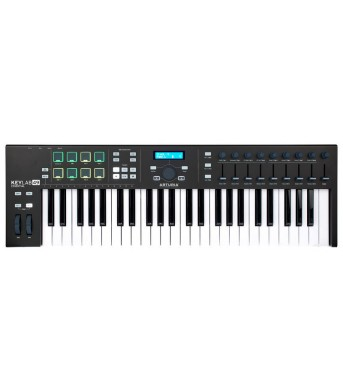 Arturia Essential 49 Black