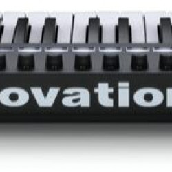 Novation Launchkey 61 MK3 USB MIDI Keyboard Controller