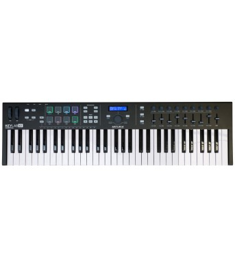 Arturia Essential 61 Black