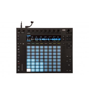Ableton Push 2 & Ableton Live Suite  10