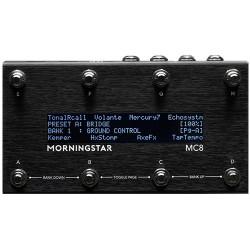 Morningstar FX MC8