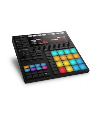 Native Instruments Maschine Plus Production Workstation