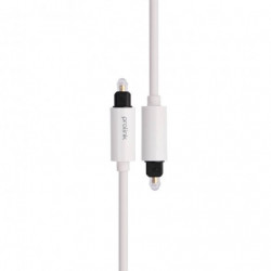 Prolink MP111 Optical Audio Cable TOS male - TOS male 2m