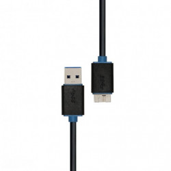 Prolink PB458 USB 3.0 to micro USB Cable 1.5m