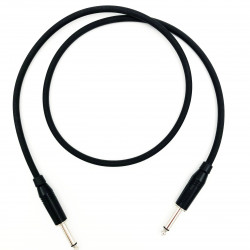 Sommer Cable With Amphenol Jack 6.3 Mono  to Jack 6.3 Mono 1,5M
