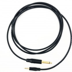 Sommer cable Jack To Mini Jack Cable 1.5m
