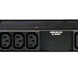 Furman M-10LXE Power Conditioner