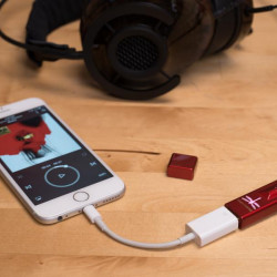 Audioquest Dragonfly Red DAC Preamp