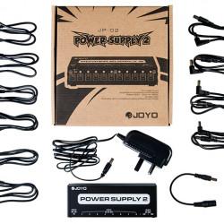JOYO JP-02 Power Supply 10 Output