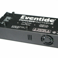 Eventide Power Factor 2 Power Supply