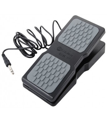 M-Audio EX-P Switchable Expression Pedal