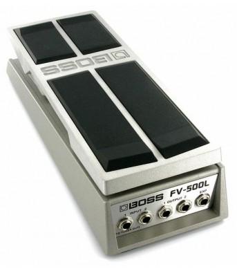 Boss FV-500-L Stereo Volume Pedal