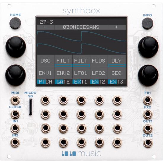 1010 Music Synthbox