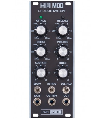 AJH Synth Minimod DH-ADSR Dark Edition