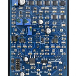 AJH Synth Mini Mod VCF Dark Edition