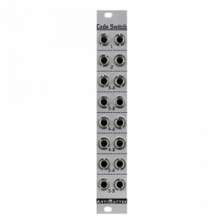 Antimatter Audio Launch Codes 8x Mult/Switch Expander