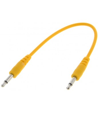 Doepfer C15 Yellow Patch Cable