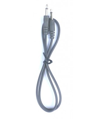 Doepfer A100 C50 Grey Patch Cable
