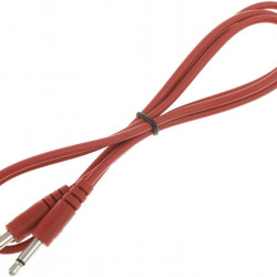 Doepfer C80 Red Patch Cable