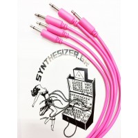 Synthesizer GR 45CM Pink Pack 5 Patch Cable