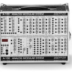 Doepfer A-100BS2-P6 Basis System