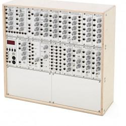 Doepfer A-100BS2 LC9 Case