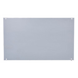 Doepfer A-100 B42 Blind Panel