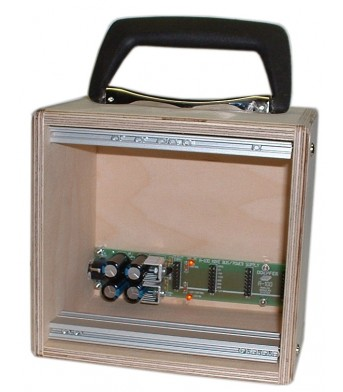 Doepfer A-100MC Mini-Case