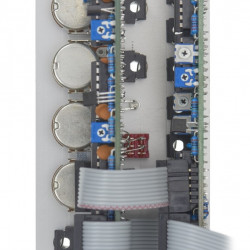 Doepfer A-110-6 Trapezoid Thru Zero Quadrature VCO
