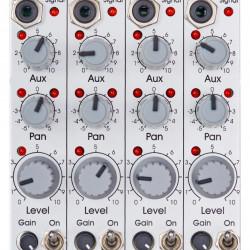 Doepfer A-135-4a/b vc performance mixer