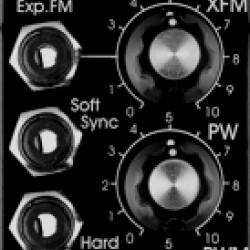 Doepfer A-110-2 Vintage Basic VCO