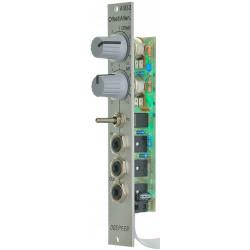 Doepfer A-183-2 Offset Generator Attenuator