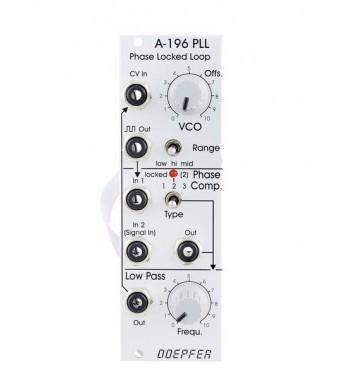 Doepfer A-196 Phase Locked Loop (PLL)