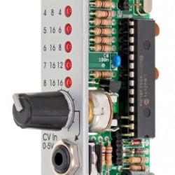 Doepfer A-160-5 Vintage Voltage Controlled Clock Multiplier / Ratcheting Controller