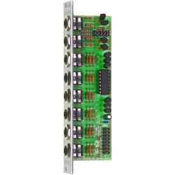 Doepfer A-160-1 Clock/Trigger Divider II