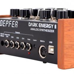 Doepfer Dark Time Blue Sequencer