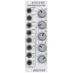 Doepfer A-121-2 12db Multimode Filter