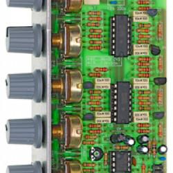 Doepfer A-125 Voltage Controlled Phase Shifter