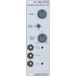 Doepfer A-146 LFO