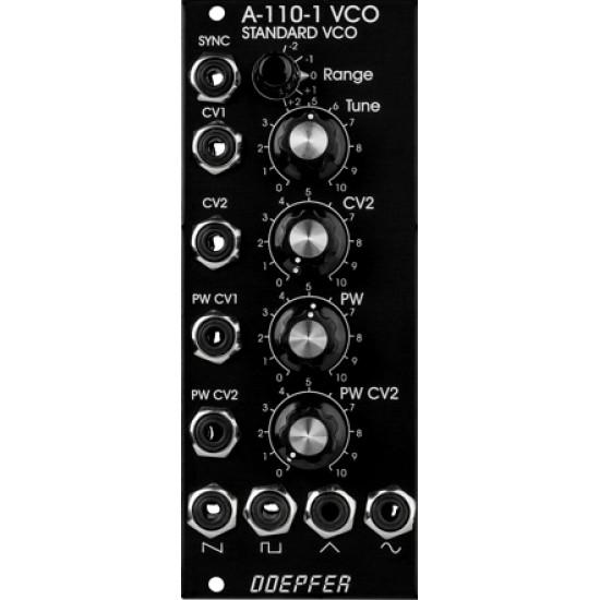 Doepfer A-110-1 Vintage Standard VCO