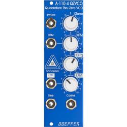 Doepfer A-110-4 SE Thru Zero Quadrature VCO