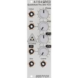 Doepfer A-110-4 Thru Zero Quadrature VCO