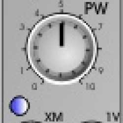Doepfer A-111-3 V2 Micro Precision VCO/LFO