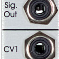 Doepfer A-132-1 Dual VCA